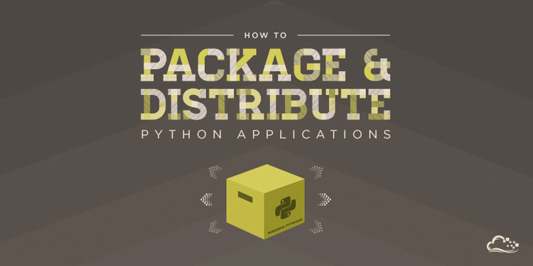 How To Package And Distribute Python Applications | DigitalOcean