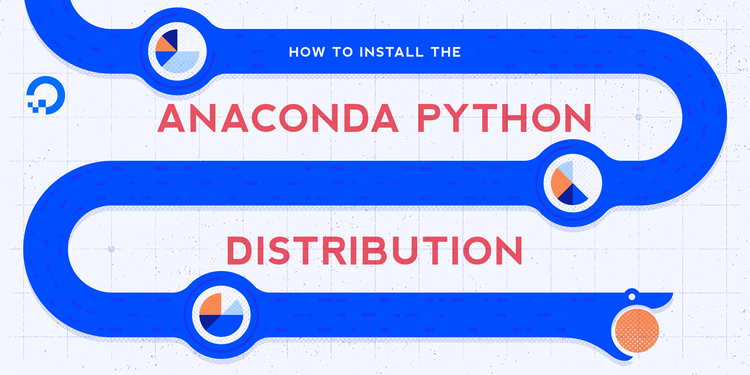 Installing Data Science Package Manager Anaconda on an