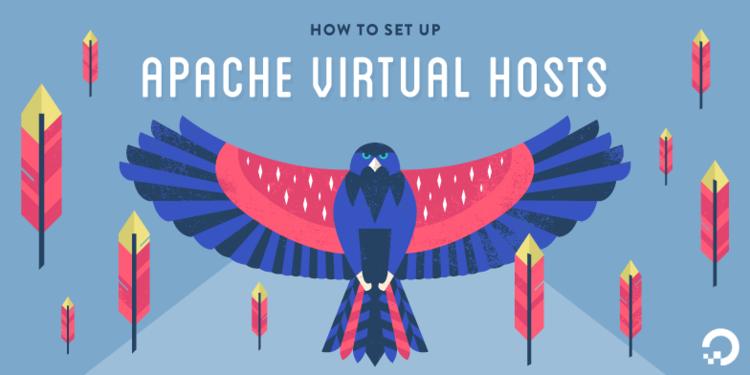 How To Set Up Apache Virtual Hosts on Ubuntu 18.04