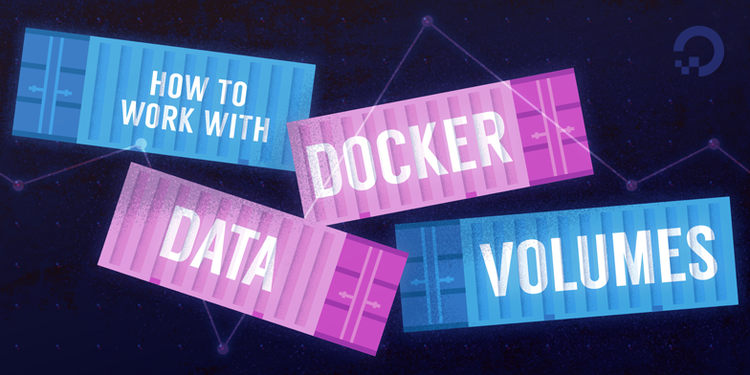 How To Work with Docker Data Volumes on Ubuntu 14 04
