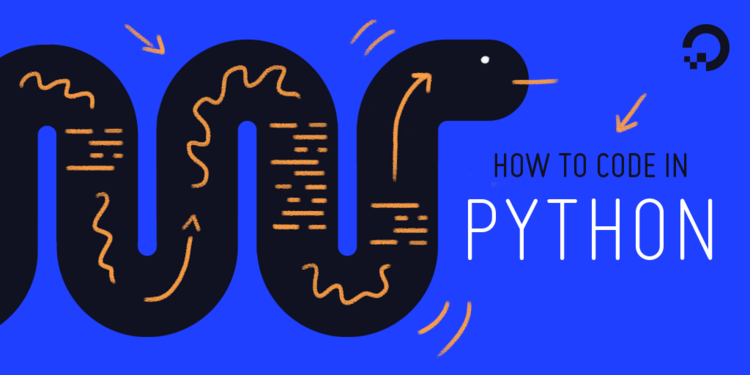 DigitalOcean eBook: How To Code in Python