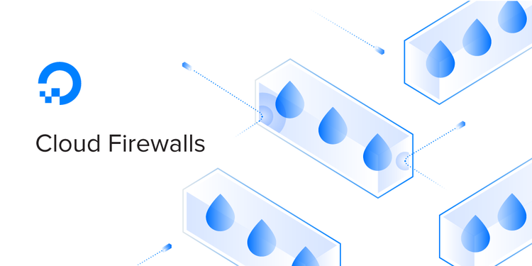 An Introduction To DigitalOcean Cloud Firewalls