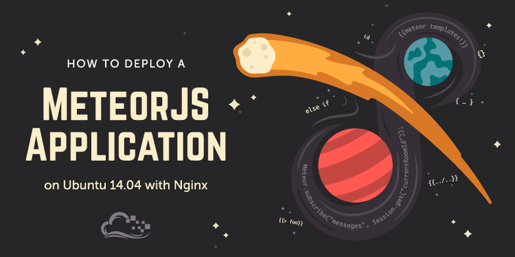 How To Deploy a Meteor js Application on Ubuntu 14 04 with
