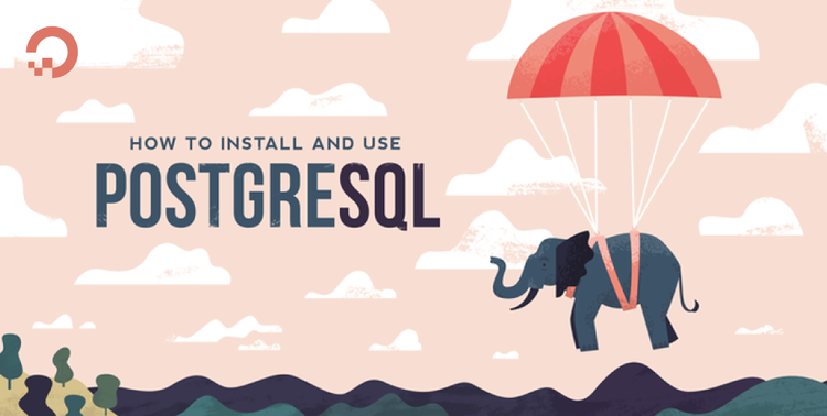 How To Install and Use PostgreSQL on Ubuntu 12.04