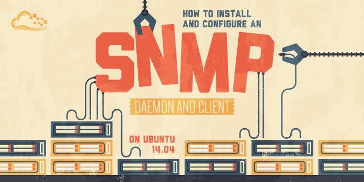 How To Install and Configure an SNMP Daemon and Client on