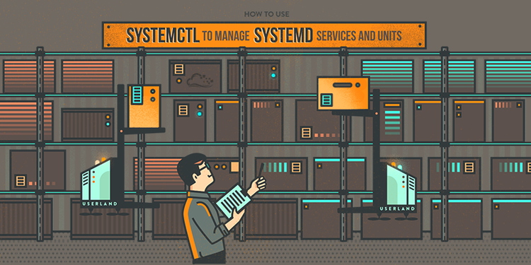 How To Use Systemctl to Manage Systemd Services and Units | DigitalOcean
