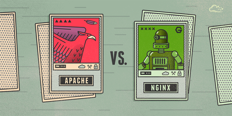 Apache vs Nginx: Practical Considerations | DigitalOcean