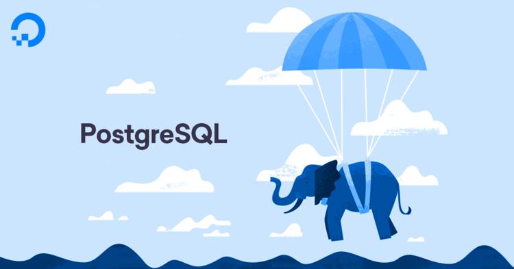 An Introduction to Queries in PostgreSQL | DigitalOcean