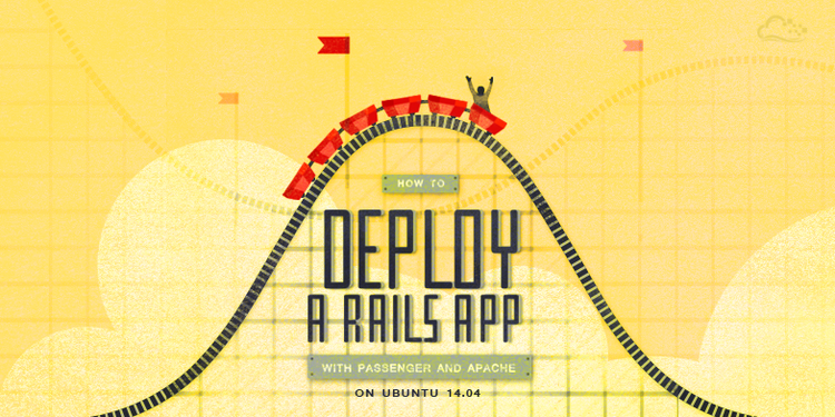 How To Deploy A Rails App With Passenger And Apache On