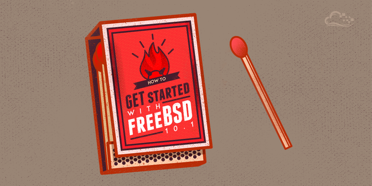 How To Get Started with FreeBSD 10 1 | DigitalOcean