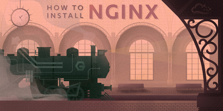 How To Install nginx on CentOS 6 with yum