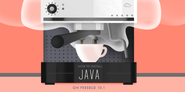 How To Install Java on FreeBSD 10.1