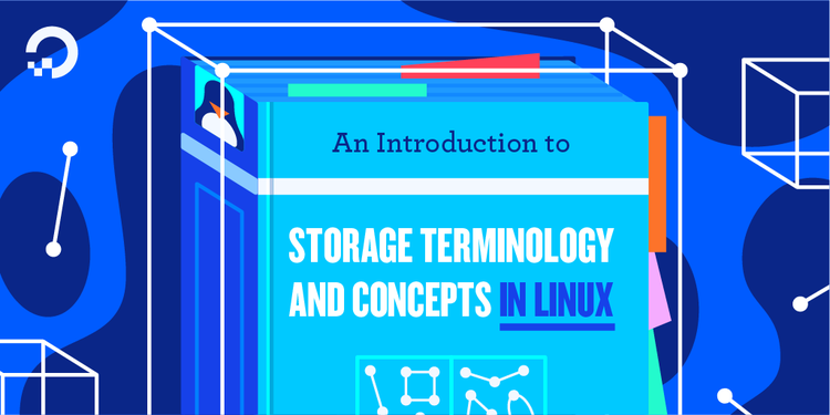 An Introduction To Storage Terminology And Concepts In Linux