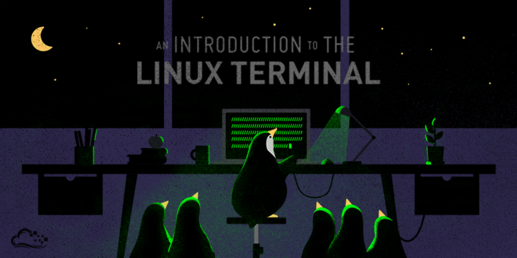 An Introduction to the Linux Terminal | DigitalOcean