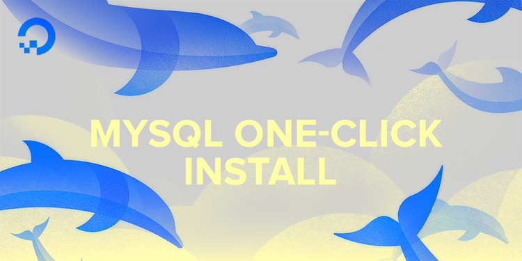 How To Use the MySQL One-Click Install Image for Ubuntu 16.04