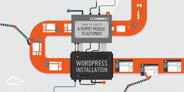 How To Create a Puppet Module To Automate WordPress Installation on Ubuntu 14.04