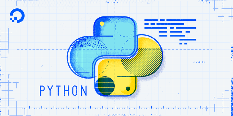 creating modules in python 3 digitalocean