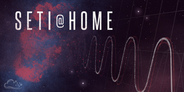 Seti@home projects