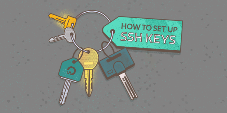 How To Set Up SSH Keys | DigitalOcean