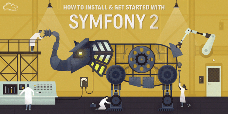 How to Install and Get Started with Symfony 2 on Ubuntu 14.04