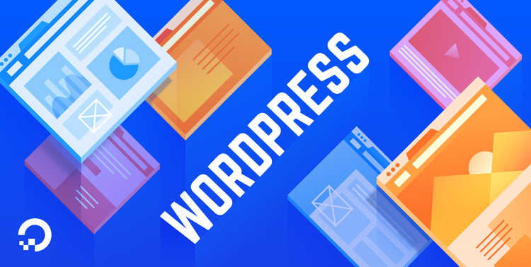 How To Back Up a WordPress Site to Spaces | DigitalOcean