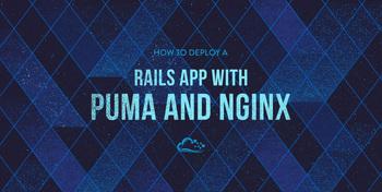 Rails and Puma