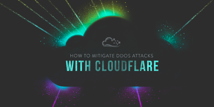 How To Mitigate DDoS Attacks Against Your Website with CloudFlare