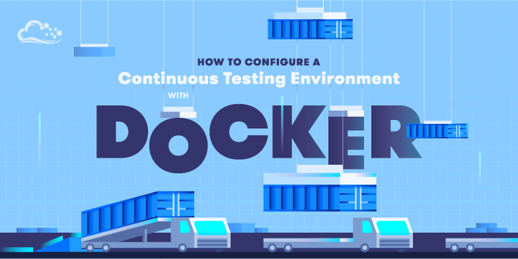 How To Configure a Continuous Integration Testing Environment with Docker and Docker Compose on Ubuntu 14.04