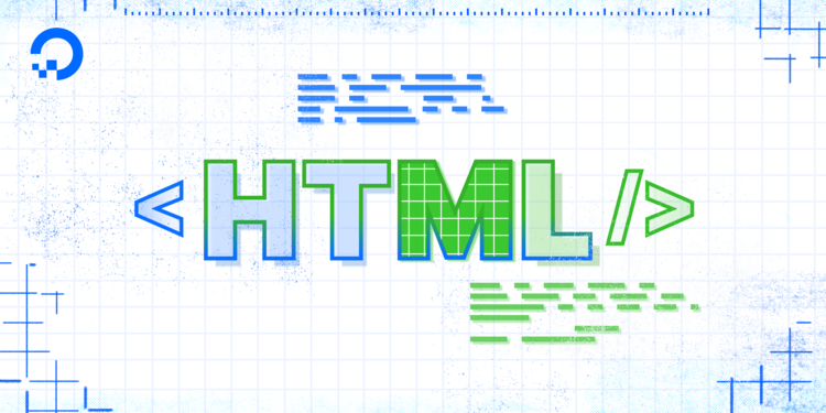 How To Build A Website With HTML: A DigitalOcean Workshop Kit