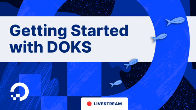 Getting Started With Kubernetes on DigitalOcean