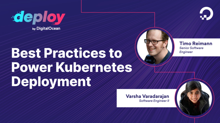 Networking Best Practices To Power Your Kubernetes Deployment