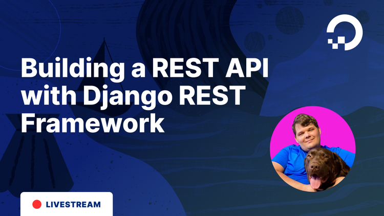 Building a REST API With Django REST Framework