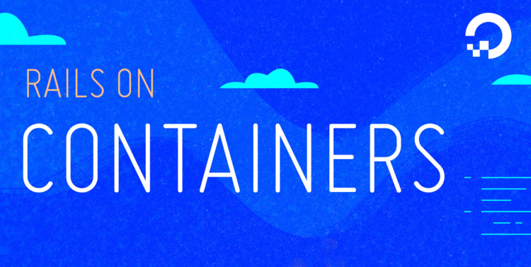 Rails on Containers eBook
