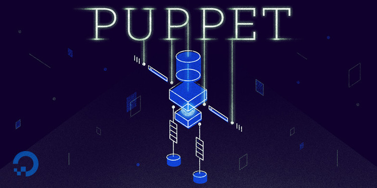 How To Install Puppet on a DigitalOcean VPS