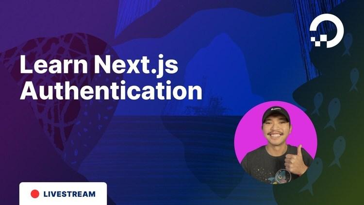 Next.js Authentication