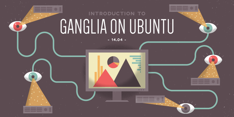 Introduction to Ganglia on Ubuntu 14.04
