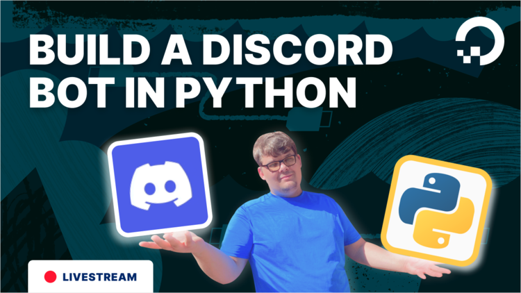Building a Discord Bot in Python [Canceled]
