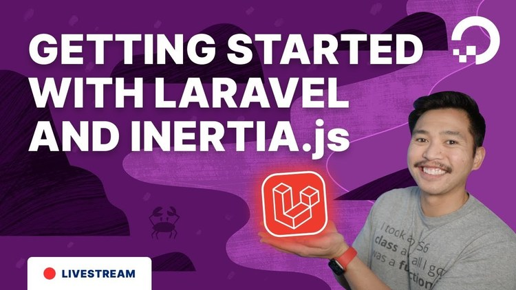 Getting Started With Laravel and Inertia.js
