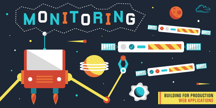 Building for Production: Web Applications — Monitoring