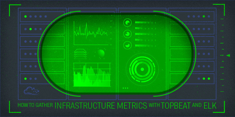 How To Gather Infrastructure Metrics with Topbeat and ELK on CentOS 7