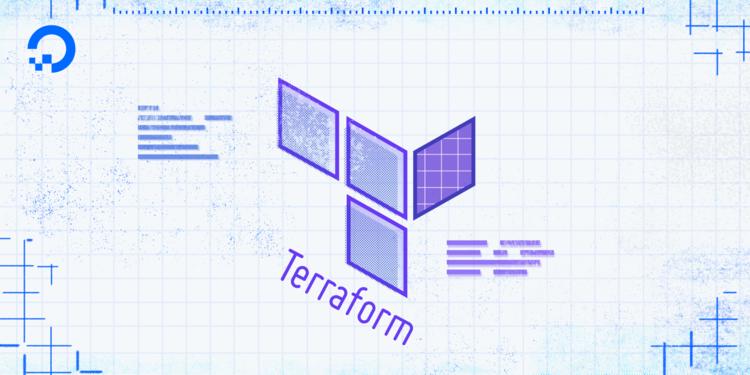 How To Use Terraform with DigitalOcean
