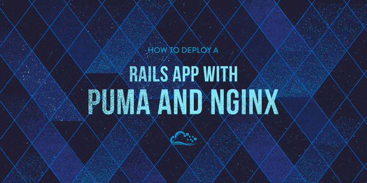 How To Deploy a Rails App with Puma and Nginx on Ubuntu 14.04