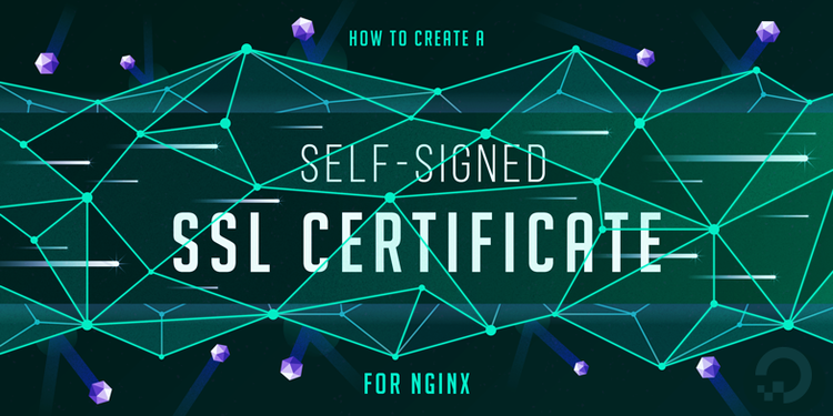 How To Create a Self-Signed SSL Certificate for Nginx in Ubuntu 16.04