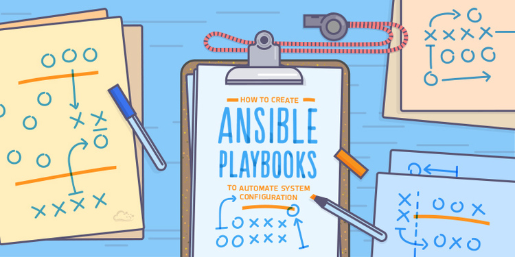 How To Create Ansible Playbooks to Automate System Configuration on Ubuntu