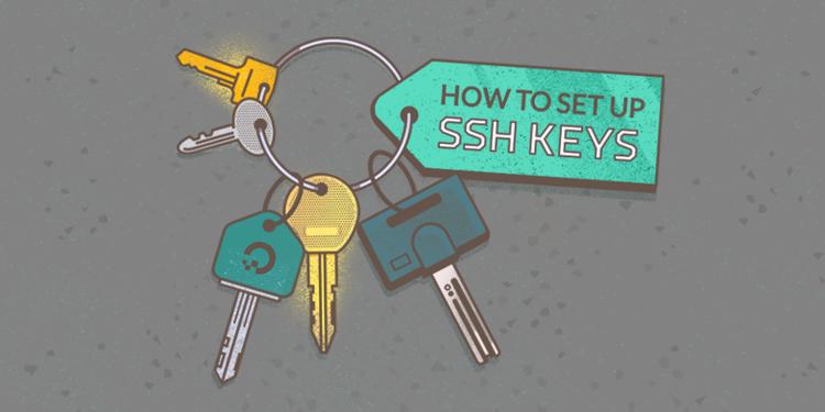 How To Set Up SSH Keys