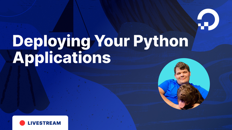 Deploying Your Python Applications