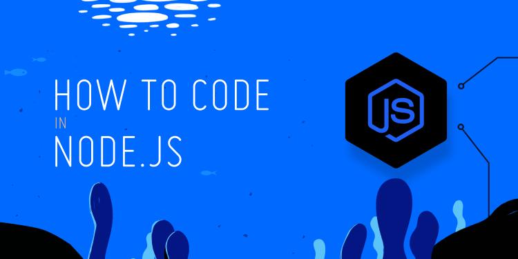 How To Code in Node.js eBook