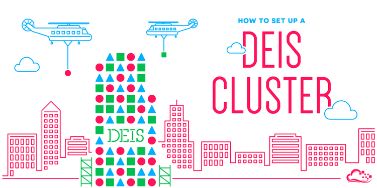 How To Set Up a Deis Cluster on DigitalOcean
