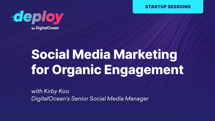Social Media Marketing for Organic Engagement & Brand Trust