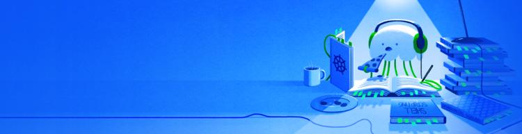 DigitalOcean eBook: Kubernetes for Full-Stack Developers